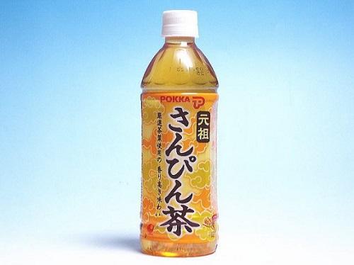 沖縄県民が愛してやまない・・さんぴん茶ってなに?