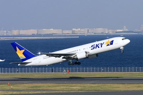 神戸空港が廃港?スカイマーク経営破綻であおりを受けたのか!