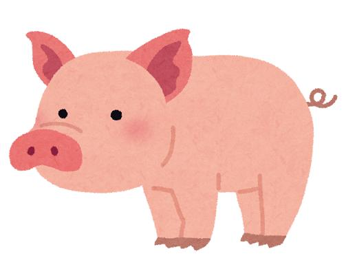 アイスランドでは羊、沖縄では豚の鳴き声以外は食べるんですよ!