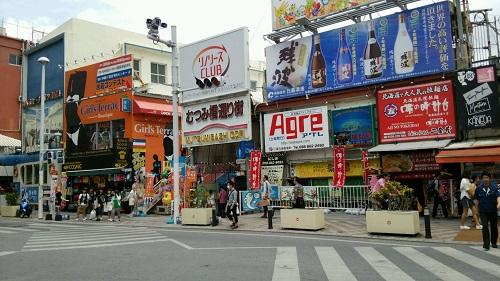 国際通りでランチを食べるなら、このお店がおススメですよ!