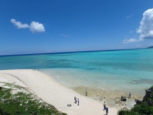 沖縄移住してから「大好きな事して人生を自由に生きる」事を選びました。