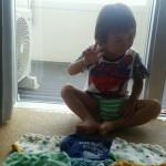 沖縄移住して良かった事。子供の成長を喜びを一緒に感じられる!