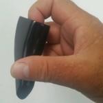 三線の初心者が【三線のバチの握り方】を動画で伝えます。