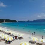 今年最後の慶良間諸島!忘れ物が無いようにリストを書き出しました。