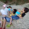 セミリタイヤして沖縄移住・・・子育ても夫婦で分担、今しかない子供との時間を大切に!