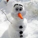 仰天!南国沖縄県で雪が降る可能性が!?あるかも知れない今週末の天気予報(動画)。