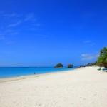 沖縄県では、今月から海開きが始まります!2016年の沖縄海開き情報。