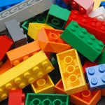 大人もハマってしまう「レゴブロック」・・・もはや子供だけのオモチャではない!