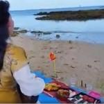 【沖縄】今日は何の日?4月9日は「浜下り」の日です。