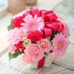今年の「母の日」には何を贈りますか?我が家はネットで注文しました!