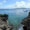 青の洞窟(真栄田岬)の施設情報を分かりやすく説明します。(海の動画アリ)