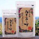 沖縄県の塩「ぬちまーす(命の塩)」はミネラルが21種含まれている体に優しい塩です。