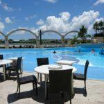 【ちゅらとく】ロワジールホテル那覇の「BBQ&プール天然温泉満喫プラン」