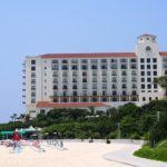 沖縄で子連れで行くなら、ホテル日航アリビラがオススメ!