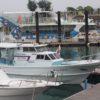 子連れでルネッサンスリゾートのクマノミ号とヨットに乗りました。