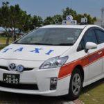 【沖縄移住】長期旅行なら空港駐車場よりトラベルタクシーが断然お得!