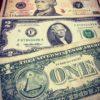【沖縄あるある】沖縄県では・・・・スーパー、コンビニで普通にドル札が使える。