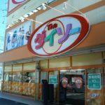 ダイソー(100均)で凧を買って、沖縄の空で飛ばしてみると・・・