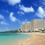 リザンシーパークホテル谷茶ベイはオンザビーチが自慢の県内最大のホテル!