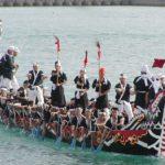 「那覇ハーリー」は県外からもワザワザ見に来るGW中のお祭りです!