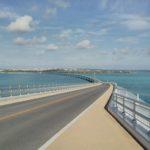 【家族旅行】宮古島の伊良部大橋を渡って中ノ島ビーチでシュノーケリング!