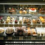 首里にあるデザートラボショコラは、オシャレでかわいいケーキ屋さん。