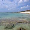 南部の大度海岸(ジョン万ビーチ)は子連れにオススメのビーチです!