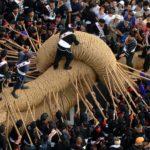 那覇市の最大イベント「2017那覇大綱挽きまつり」の歴史と見どころを分析