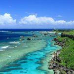 【宮古島観光】1度は訪れたい日本百景に選ばれた「東平安名崎」