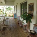 宮古島のゆったりとした島時間が流れるカフェ「キッチン みはら」