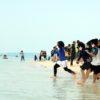 沖縄県で3月といえば海開き!日本で1番早く海開きするビーチは?