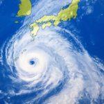 【沖縄県の台風あるある】移住者も驚いた!台風前の準備と台風後の行動。