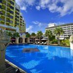 沖縄スパリゾート・エグゼスが「ホテルのアカデミー賞」で日本初、アジア大陸賞2冠を達成!