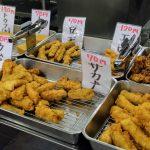 沖縄ファミマで限定「上間天ぷら」が98円で販売!